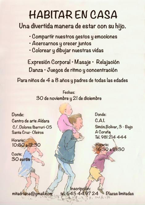 HABITAR EN CASA